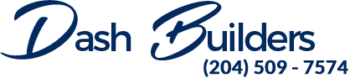 Dash Builders Logo