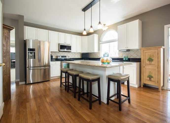 Five things you must do before renovating your kitchen