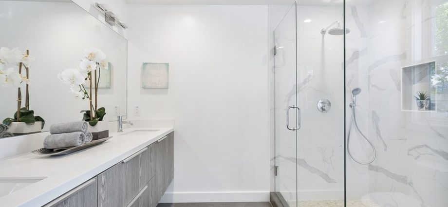Bathroom Renovation Trends 2018