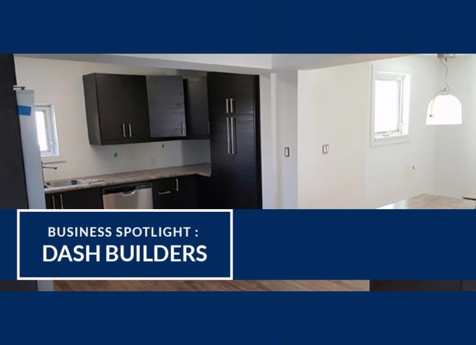 Business Spotlight: Dash Builders - Dash Builders Winnipeg