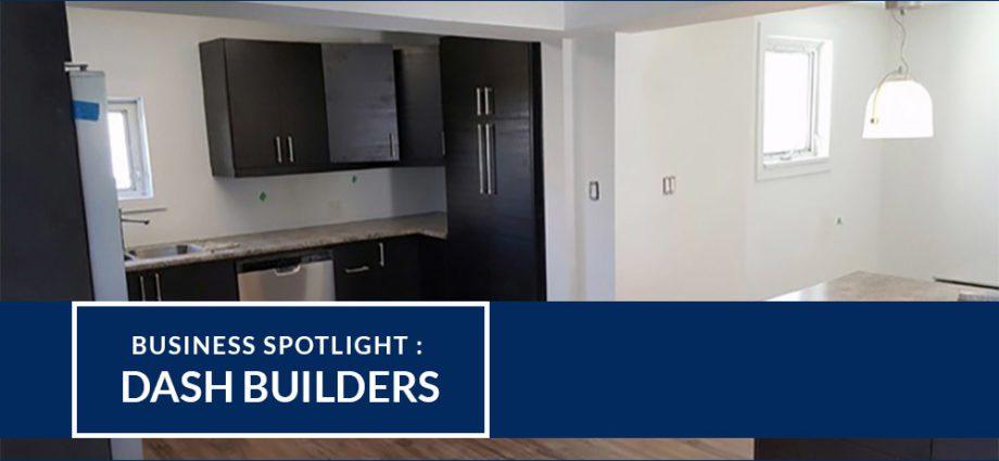 Business Spotlight: Dash Builders - Dash Builders Winnipeg