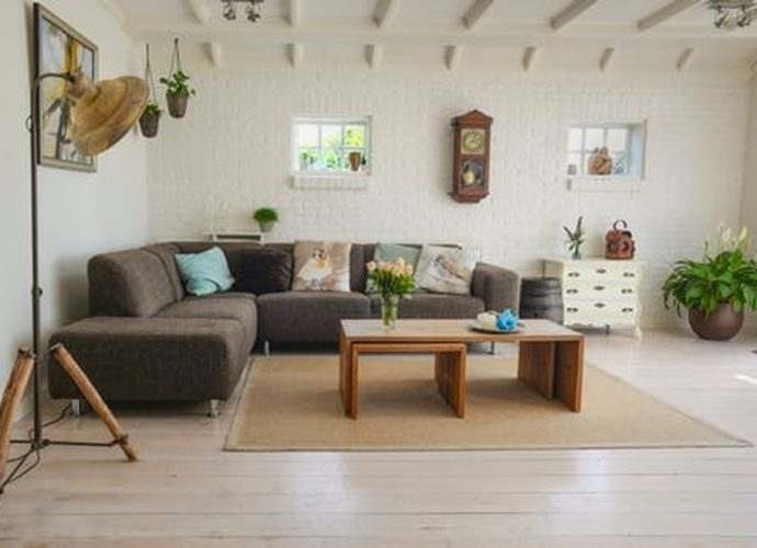 Transform your basement into a living space