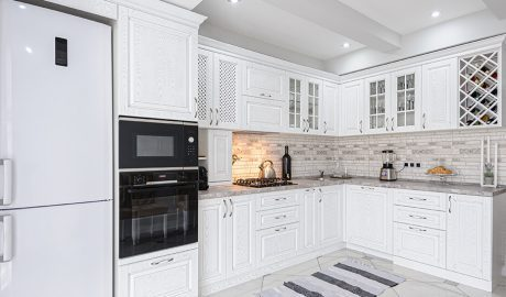 Custom kitchen designs – what should I consider? - Kitchen Renovations Winnipeg - Dash Builders