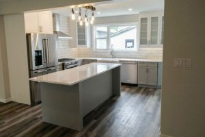 Winnipeg Kitchen Renovations - Home Renovations Winnipeg - Winnipeg Home Renovation Specialists - Dash Builders