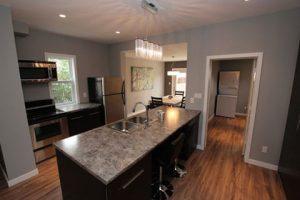 Winnipeg Kitchen Renovations - Home Renovations Winnipeg - Winnipeg Home Renovation Specialists - Dash Builders