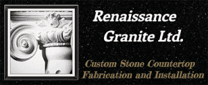 Renaissance Granite Ltd. - Trusted home renovation products and suppliers we use - Home Renovations Winnipeg - Winnipeg Home Renovation Specialists - Dash Builders