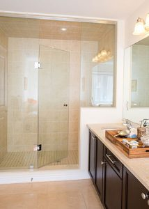 What You Need to Know About Glass Shower Doors - Bathroom Renovations Winnipeg - Dash Builders