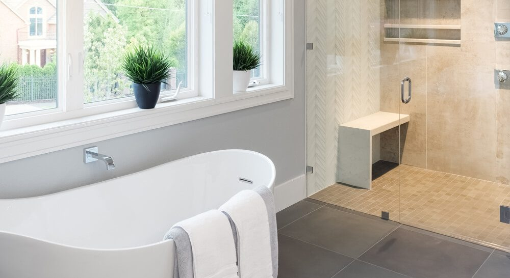 Bathroom renovation ideas perfect for your Winnipeg home - Bathroom Renovations Winnipeg - Dash Builders