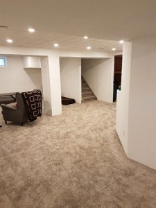 Basement Renovation Services - Basement Renovations Winnipeg - Dash Builders