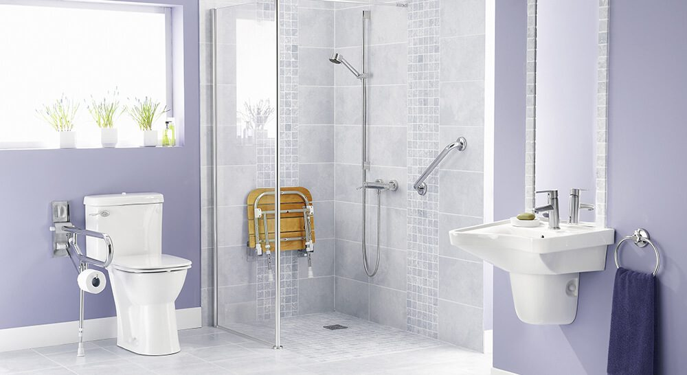Key items to address when renovating your bathroom - Winnipeg Bathroom Renovations - Dash Builders