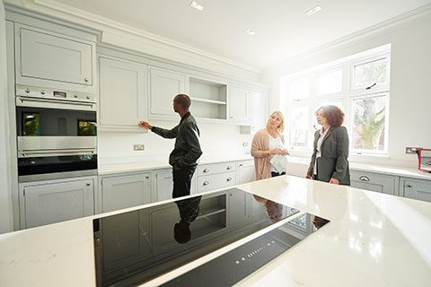 Reviewing the functionality of a kitchen renovation - Renovating your kitchen? Think about our five F's! | Dash Builders
