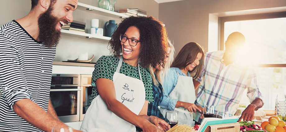 When designing your kitchen, what kitchen renovation materials should you choose? - Winnipeg Kitchen Renovations - Dash Builders