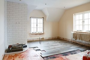 Tips for living in your home during a home renovation - Home Renovations Winnipeg - Dash Builders