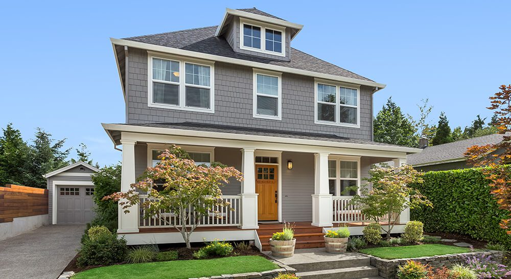 Our guide for exterior renovation siding materials and finishes - Exterior Renovations Winnipeg - Dash Builders