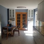 A brand new entryway to the kitchen - Kitchen Renovations Winnipeg - Dash Builders