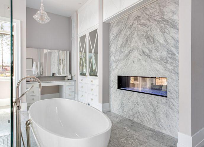 What bathroom finishes and bathroom renovation materials should I choose for my bathroom? - Bathroom Renovations Winnipeg - Dash Builders