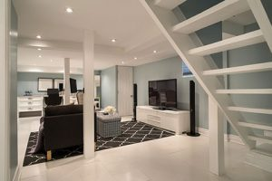 How much does a basement renovation cost in Winnipeg? - Basement Renovations Winnipeg - Dash Builders